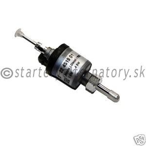 Čerpadlo paliva 12V NK Airtronic B4  D2  D3  D4  D4S 1-4 kW  224519010000