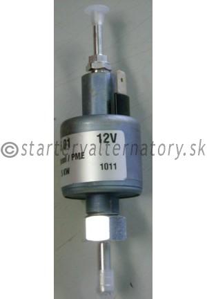 Čerpadlo paliva 12V NK D3WZ  Hydronic 4/5  benzín-diesel  3,1 kW 224515010000