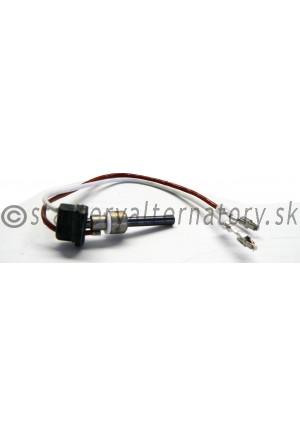 Žhavič NK E131 8V Hydronic D5Z-F / D5S-F / D5Z-H 252281011100 / 252278011100