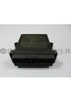 Riad. jednotka DBW2020/300/350 SG1563 DBW Diesel 24V Sensorik 89575C