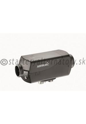 Nezávislé kúrenie Eberspacher Airtronic D4 24V Diesel, univerzálna zástavbová sada + miniregulátor  12/24Volt
