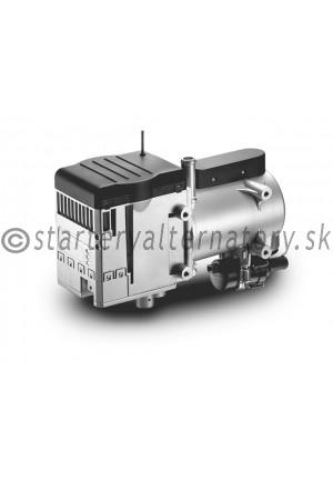 Nezávislé kúrenie Eberspacher Hydronic 10 24V Diesel, univerzálna zástavbová sada - bez  ovládacieho prvku
