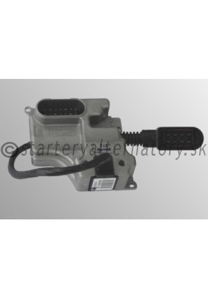 Riadiaca jednotka NK 12V Hydronic 2 D5SF MPV VW 225205003001