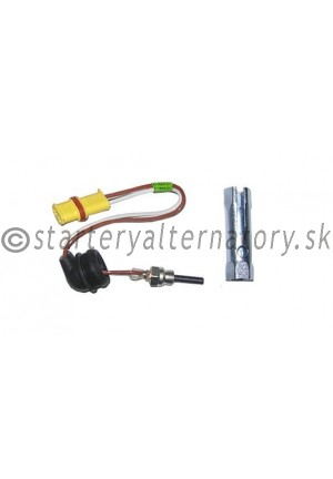 Žhavič NK E116 Airtronic D2/D4 24V + trubkový kľúč 252070011100